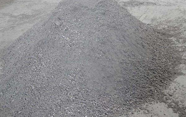 黄冈机制砂厂谈自然砂与机制砂的区别
